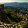 Поход по Крыму: пещерный город Мангуп-Кале
