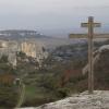 Пеший поход по Крыму: Балка Черкес-Кермен