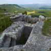 Поход по Крыму: пещерный город Мангуп
