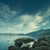 Поход по Крыму: мыс Айя