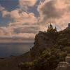Поход Крым: Форосская церковь