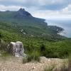 Пешеходный туризм в Крыму: Байдарские ворота