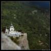 Тур поход Крым: Форосская церковь