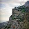 Поход Крым: Церковь в Форосе