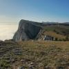 Поход Крым: яйла над Форосом
