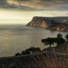 Туристический маршрут Крым: мыс Айя