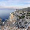 Туристический маршрут Крым: Затерянный мир