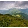 Поход Карпаты: Мармарош, гора Берлибашка