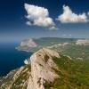Пешеходный туризм в Крыму: Ильяс-Кая