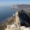 Организация туристического похода Крым: Ильяс-Кая