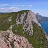 Поход по Крыму к морю: Ласпи, Батилиман