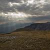 Поход в Крым: плато Караби
