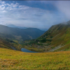 Поход на озеро Бребенескул. Карпаты