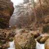 Река Учан-Су. Крым