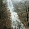 Водопад Учан-Су. Поход Крым