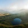 Поход в Карпаты, озеро Несамовите (Неистовое, Несамовитое)