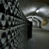Завод шампанских вин «Новый Свет», экскурсия