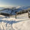 Поход Карпаты: по дороге к Яблуницкому перевалу