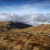 Поход Говерла: гора Петрос
