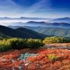 Поход в Карпаты: горы Карпат