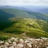 Поход в Карпаты: Говерла, на вершине