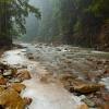 Поход Говерла: река Прут