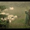Поход Говерла: пастух