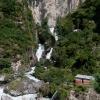 Поход по Непалу: трек вокруг Манаслу, Чамче (Chyamche)