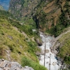Поход по Непалу: трек вокруг Манаслу, путь из селения Чамче (Chyamche)