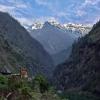Тур в Непал: вокруг Манаслу, путь из Денга в Намрунг