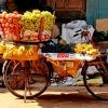 Фото-тур в Непал: столица Катманду