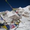 Тур в Непал: вершина перевала Ларкия Ла