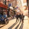 Поход по Непалу: Катманду
