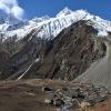 Тур в Непал: Манаслу, Самдо (Samdo), ноябрь