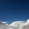 Непал: трек Манаслу, ночь в Бимтанг (Bhimtang, Bimthang)