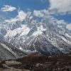 Непал: трек Манаслу, путь к Тильче
