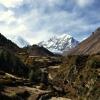 Тур в Непал: вокруг Манаслу, Лхо (Ло)