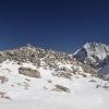 Непал: трек Манаслу, Ларкия Ла (Larkya La (Pass))