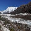 Непал: трек Манаслу, окрестности долины Бимтанг (Bhimtang, Bimthang)