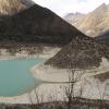 Непал: трек вокруг Манаслу, ледниковое озеро Бирендра (Birendra)