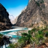 Непал: трек вокруг Манаслу, Gandaki Khola