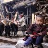 Тур в Непал: вокруг Манаслу, Намрунг, местные жители
