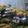 Поход по Непалу: трек вокруг Манаслу, дорога в Катманду