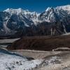 Тур в Непал: Манаслу, Ларкия Ла (Larkya La (Pass))