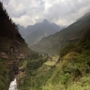 Непал: вокруг Манаслу, долина Бхури Гандаки (Budhi Gandaki)