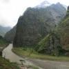 Непал: вокруг Манаслу, долина Будхи Гандаки (Budhi Gandaki)