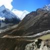 Непал: вокруг Манаслу, истоки реки Будхи Гандаки (Budhi Gandaki)