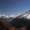 Непал: вокруг Манаслу, недалеко от базового лагеря Манаслу