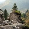 Поход по Непалу: трек вокруг Манаслу, путь в Тильче (Tilije)