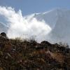 Поход по Непалу: трек вокруг Манаслу, путь из Бимтанга (Bhimtang)